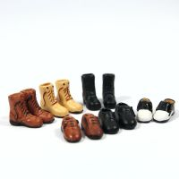 Mens Shoes x 6 Pairs