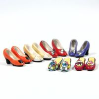 Ladies Court Shoes x 6 Pairs