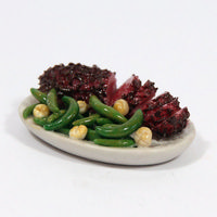 Large Roast Beef Platter for Dolls House