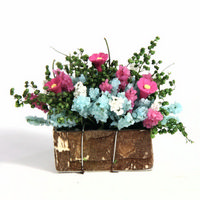 Floral Plants in Container
