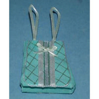 Green shopping bag (D)