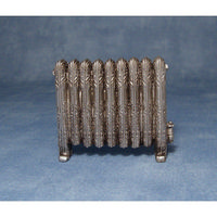 Radiator - Antique Silver