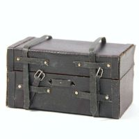 Steamer Trunk / Chest