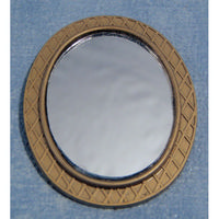 Dolls House Mirror