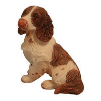 Springer Spaniel Dog Figure