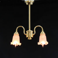 Double Tulip Light (LT6003)