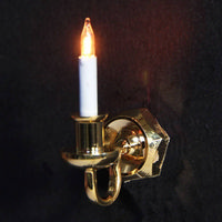 Single Candle Wall Light (LT8007)
