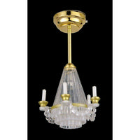 Candle Chandelier Led Plus Battery