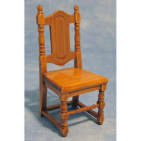 Dolls House Dining Chairs - Set of 4