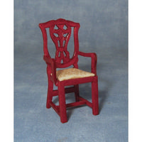 Carver Dolls House Chair