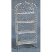 Conservatory Garden Shelf Unit