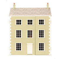Mayfields Dolls House Kit