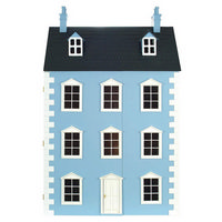 The Dartmouth Dolls House Kit