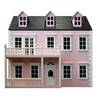 Glenside Grange Dolls House Kit