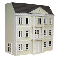 The Mayfair Dolls House Kit
