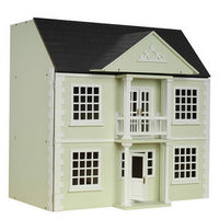 Newnham Manor Dolls House Kit