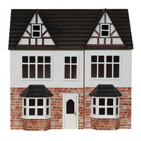 Orchard Avenue Dolls House Kit