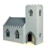 Church Dolls House Kit