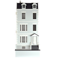 Laurels Dolls House Kit