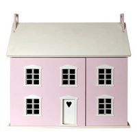 Tulip Cottage Dolls House Kit