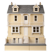 Sea View Dolls House Kit