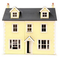 Meadow View Dolls House Kit