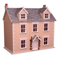 River Cottage Dolls House Kit