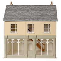Arkwright's Shop Dolls House Kit