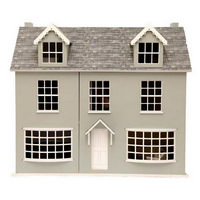 Copford House Dolls House Kit