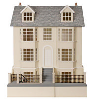 Grove House Dolls House Kit