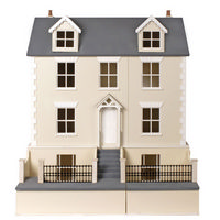 Willow Cottage Dolls House Kit
