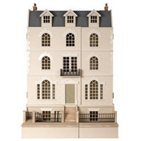 The Beeches Dolls House Kit