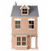 Jubilee Terrace Dolls House Kit