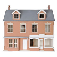 Jubilee Terrace Double - Dolls House Kit