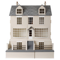 The Antique Shop Dolls House Kit