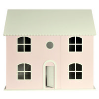 Primrose Cottage Dolls House Kit