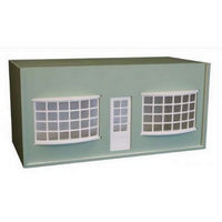 Copford Room Box Kit (Unpainted)