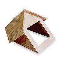Dormer Window for 1:12 Scale Dolls House