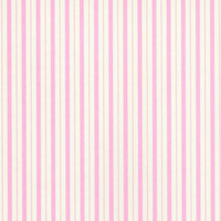 Beckford Stripe Dolls House Wallpaper - Pink