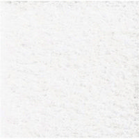 Dolls House Carpet (Self Adhesive) - White