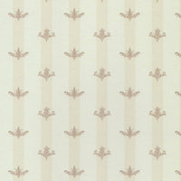 Middlemarch Bisque - Dolls House Wallpaper