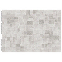 Light Stone Floor Tile Sheet for 1:12 scale Dolls House
