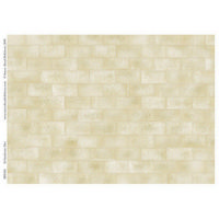 Sandstone Floor Tile Sheet for 1:12 scale Dolls House