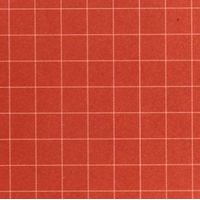 Quarry Tiles Floor  Paper - 1:24 Scale