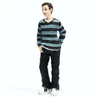 Resin Teenage Boy Figure