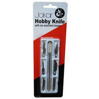 Hobby Knife Set 7338