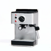 Modern Resin Espresso Maker