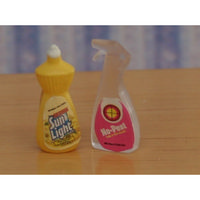 Set of 2 Cleaning Bottles
