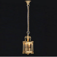 Hall Lantern Hanging Lamp