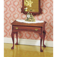 12th Scale Chippendale Queen Anne Table Furniture Kit
